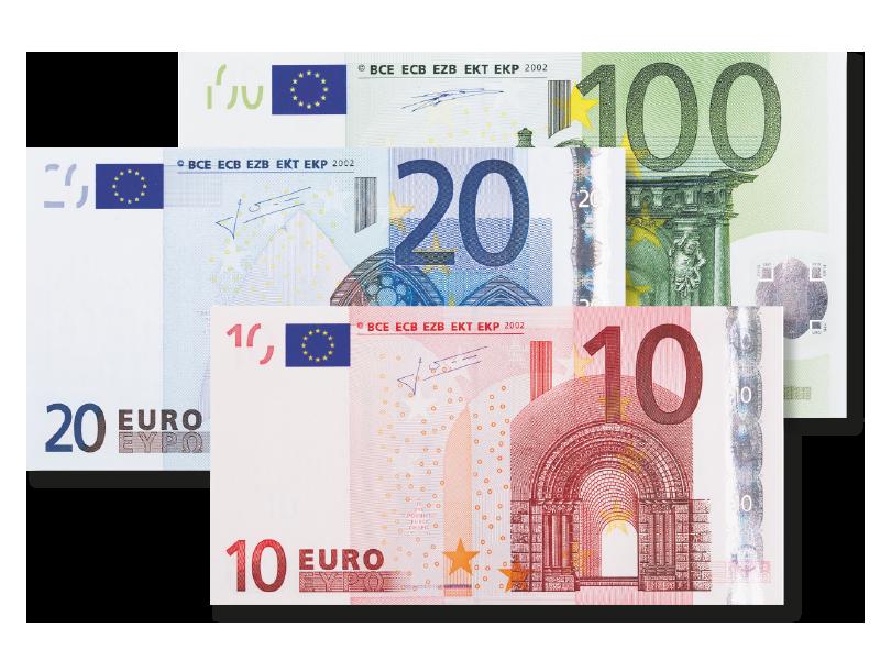130 Euro Bargeld-Prämie